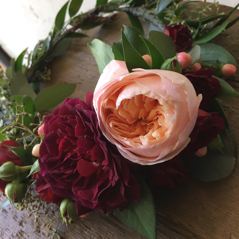 Botany floral studio 647 341 6646 toronto florist flower flower crown order form izmirmasajfo