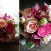 Medium Chique Botanique - Hand-tied {As shown $75.00}