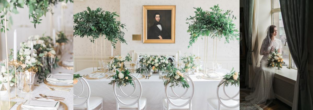 botany floral studio, weddings toronto, wedding florist toronto, wedding flowers toronto, albany club wedding